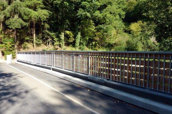 Pont de Kerguiniou à Tonquédec (22)