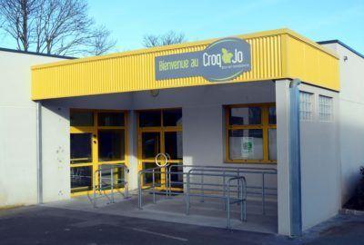 Lycée Saint Joseph à Lamballe (22)
