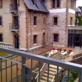 Hôtel de Perros-Guirrec (22)