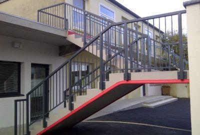 Ecole Saint Aubin à Yffiniac (22)