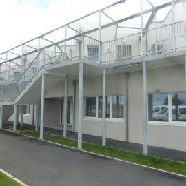 20 logements Plaine-Ville Ploufragan (22)