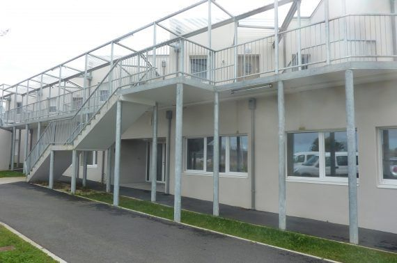 20 logements Plaine-Ville Ploufragan (22)