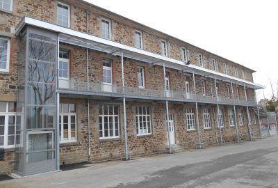 Collège Sacré-Cœur Lamballe