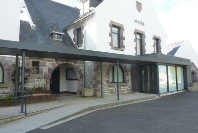 Mairie Hénanbihen
