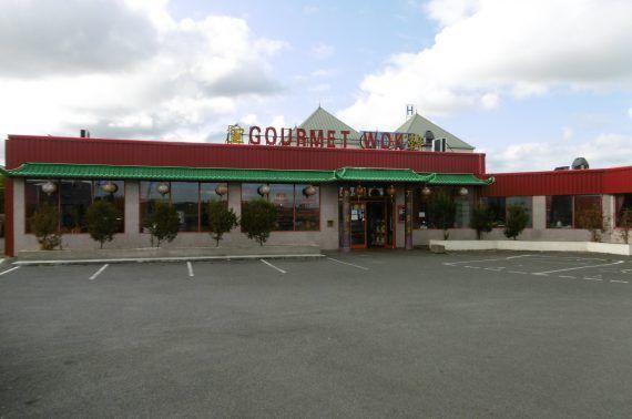Restaurant Trégueux