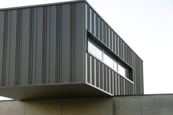 Cabinet d'architectes OPRYME